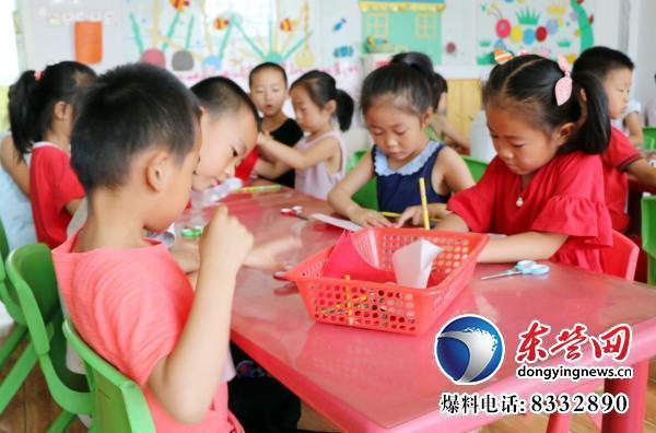 通过测评,形成幼儿发展评价报告,为本学期开展教学工作提供教学