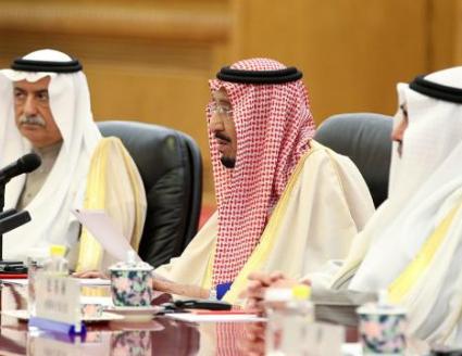 """沙特王子涉嫌殴打民众 国王下令逮捕引""""叫好"""""""