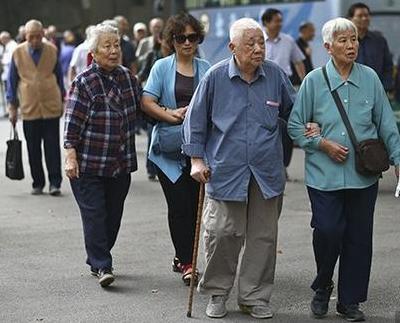 上海开放式培养科班养老人才