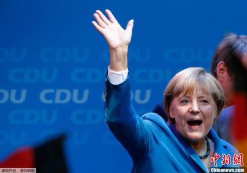 德国大选今举行 默克尔能否开启总理4.0时代
