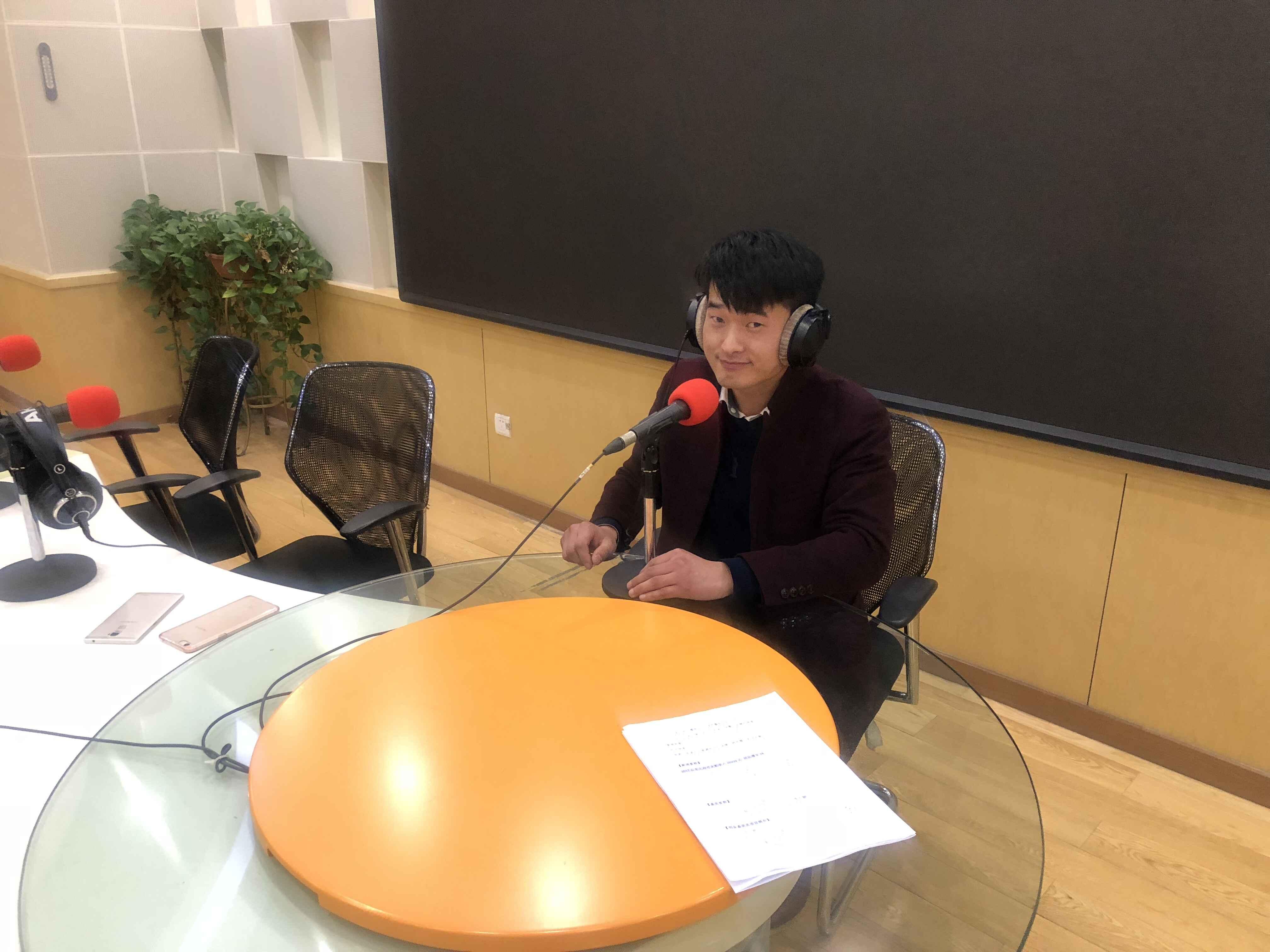 90后创业青年李长鹏:证明自己这条路他走了十年