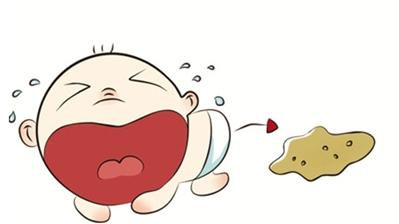 小儿腹泻频发要补水