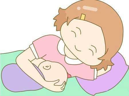 母乳降低儿童患病率