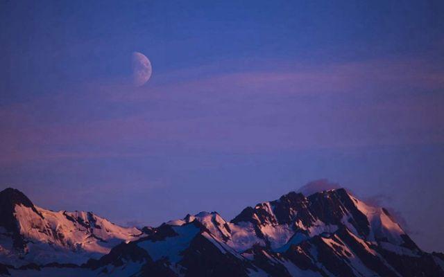 赏月是个技术活,教你如何赏月