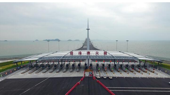 港珠澳大桥通行指南全攻略:私家车150元/车次