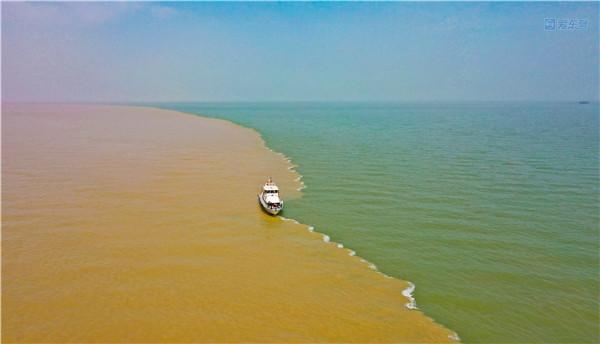 黄河口生态旅游区获国家5A级景区