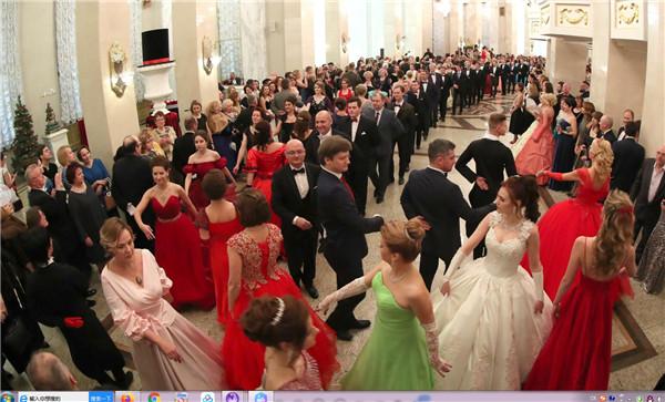 白俄罗斯接俄历新年