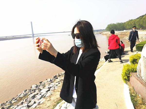 山东滨州旅行社_山东人游东营|我市迎来首个省内旅行团-旅游-东营网